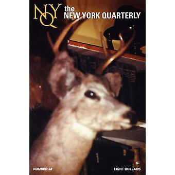 The New York Quarterly Number 58 by Packard & William
