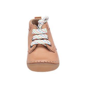 Froddo G2130131 Kids Boys Sneaker Brown Gym Shoes Sport Running Shoes