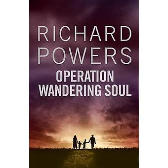 Operación Wandering Soul de Richard Powers - 9781848871434 Libro