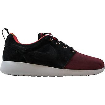 Nike Roshe One Premium Night Maroon/Black-Wolf Grey 525234-602 Men's