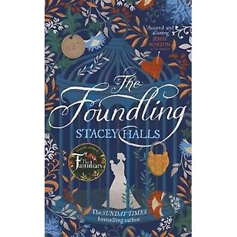 Foundling by Stacey Halls