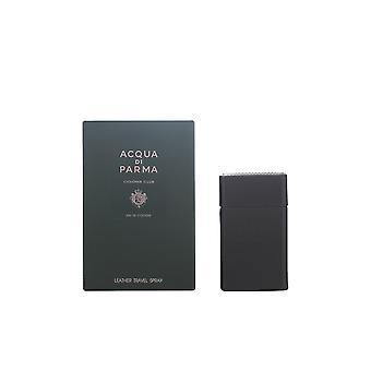 Acqua Di Parma Colonia Club Eau De Cologne Piele Travel Spray 30 ml pentru barbati