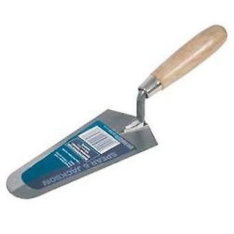 Spear and Jackson 10507G 7 Gauging Trowel
