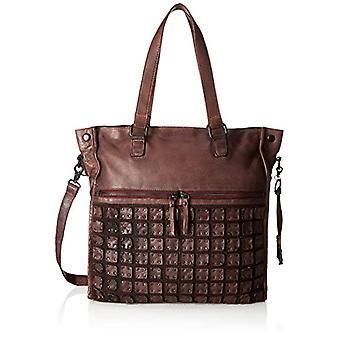 Legend SOCI Women's Brown Bag (Brown (tan 0044)) 10x36x38 cm (B x H x T)