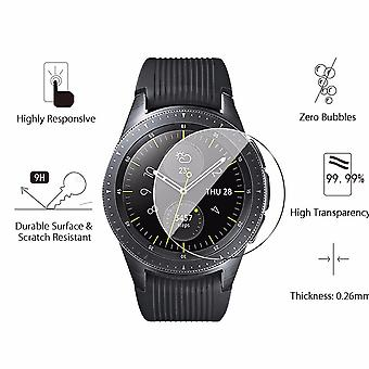 Herdet glassskjermbeskytter for Samsung Galaxy Watch 42mm