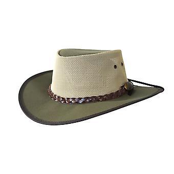 Jacaru 104 bushbreeze camper hat