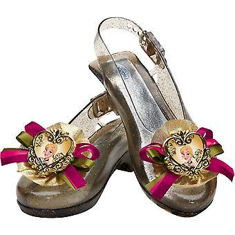 Mražená Anna obuv