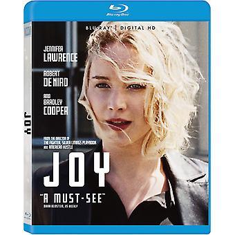 Joy [Blu-ray] USA import