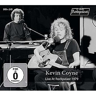 Live At Rockpalast 1979 [CD] Usa import