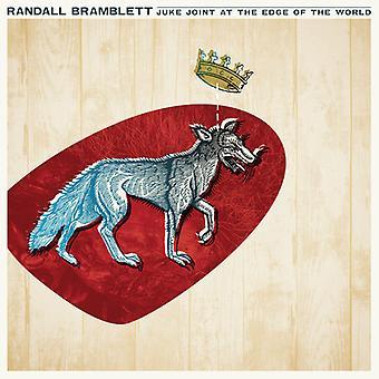 Bramblett*Randall - Juke Joint at the Edge of the World [Vinyl] USA import