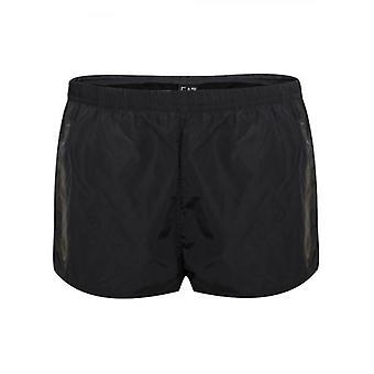 EA7 Anthracite Grey Swim Short