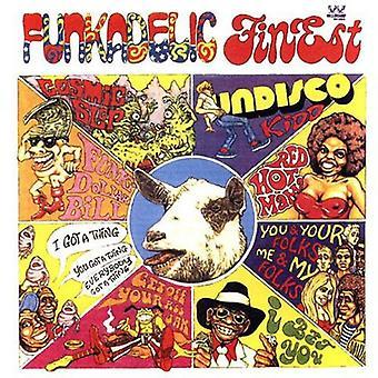 Funkadelic - Funkadelic Finest [CD] USA import
