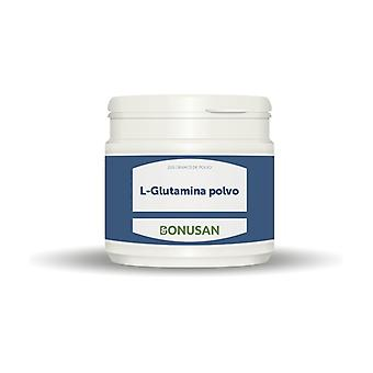 L-Glutamine 200 g of powder
