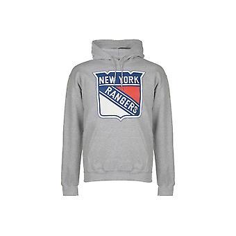 NHL Club Logo Hoodie Mens