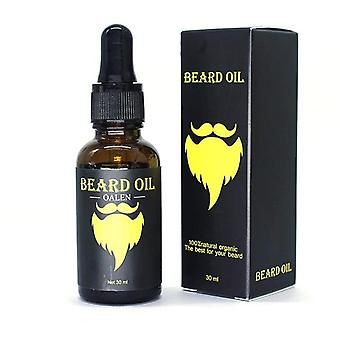Beard Care Kit / Balm Oil & Comb