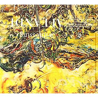 Witnessing Affandi by Surhardjono