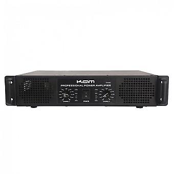 Amplificateur de puissance KAM Kam Kxr-3000