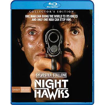 Nighthawks [Blu-ray] USA import