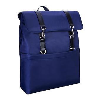 "18477, N Series Element 15"" Nylon Flap Over Laptop Backpack"