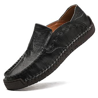 Mickcara men's bs5988 slip-on loafer