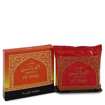 Sveitsisk arabisk al arais eau de parfum spray av sveitsisk arabisk 551973 50 ml
