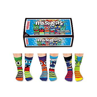 United odd socks the mashers socks