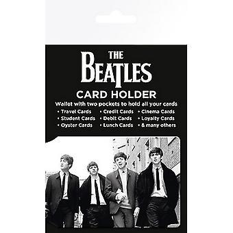 Beatles odbycia podróży służbowej karty portfel