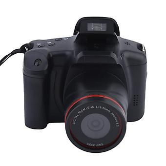 "Professionelle Video Digitalkamera 16x Zoom Canon W/3""Display (schwarz)"
