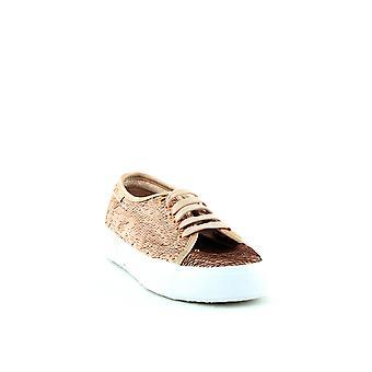 Superga | 2750 Paireflexmatt Sequin Sneakers