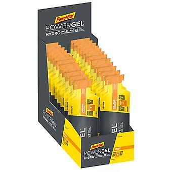 PowerBar PowerGel Hydro 24 x 67 ml