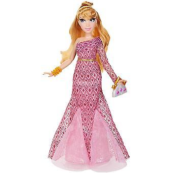 Disney Princess Style Series Aurora Doll Kids Speelgoed