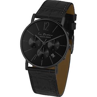 Jacques Lemans - Wristwatch - Men - La Passion - - LP-123Q