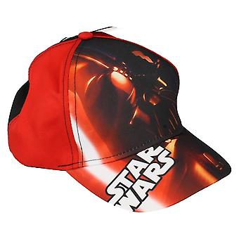 Chlapci Disney Star Wars Baseball Cap CM303