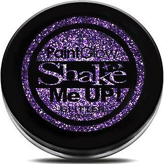 PaintGlow Glitter Shaker - Fushcia - 5g