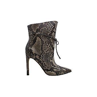 Negen West Women's Schoenen Tirzah Pointed Toe Ankle Fashion Boots