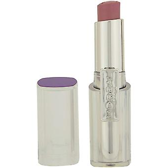 L'Oreal Paris Rouge Caresse Lipsticks - 101 Tempting Lilac