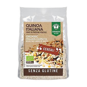 Italialainen kvinoa - gluteeniton Ei mitään