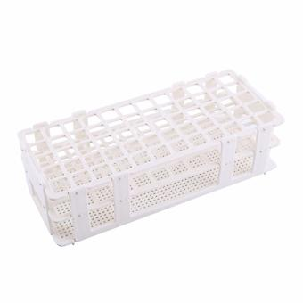 Plastic Test Tube Rack Laboratory Supplie