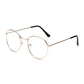 Women&men Clear Lens Presbyopic Glasses Optical Spectacle With Diopter 0to+4.0