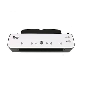 Professional Office, Warm-up Roll Laminator Machine For A4 Paper, Document
