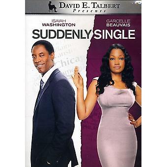 Suddenly Single [DVD] USA import