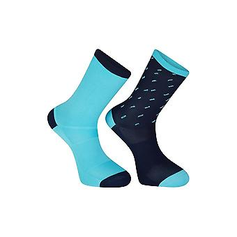 Madison Socks - Sportive Long Sock Twin Pack