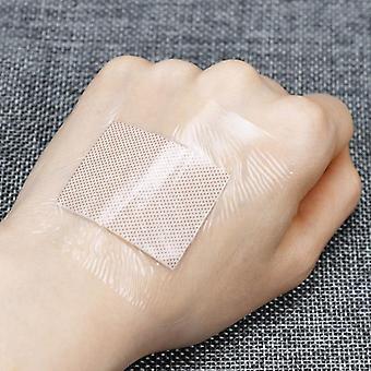 Wasserdichte Band-Aid Wund Dressing Medizinische Transparente Sterilband (Typ)