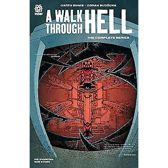 A WALK THROUGH HELL THE COMPLETE SERIES