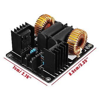 1000w Induction Heating Board, Driver Heater, Power Supply Module  (black)
