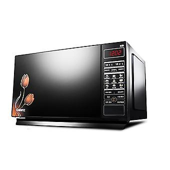Intelligent App Manipulation Reservation Thawing Microwave Light Wave Oven