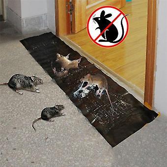 Myš doska Lepkavé krysa lepidlo pasce myši Catcher Trap netoxické kontrola škodcov