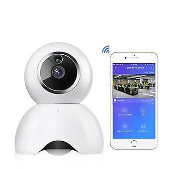 Smart IOT HD Camera Two Way Audio Intercom Night Vision IR IP Camera Support eWeLink