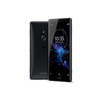 Smartphone Sony Xperia XZ2 6GB / 64 GB black Dual SIM