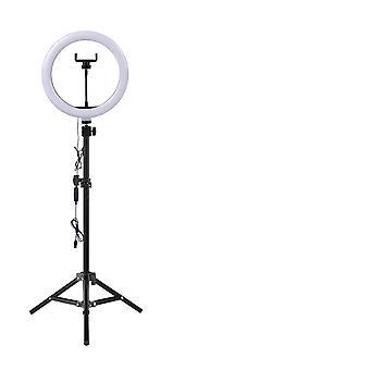 Selfie Ring Light Usb Ring Lamp Photography